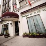 Peterborough Inn and Suites Hotel