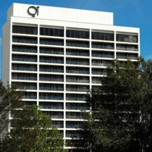 Hotels near Patrick White Lawns Canberra - QT Canberra