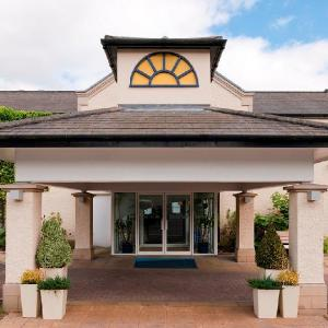 Hotels near Rothes Halls - Holiday Inn Express Glenrothes