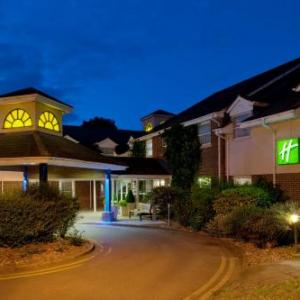 Hotels near LNER Community Stadium York - Holiday Inn Express York