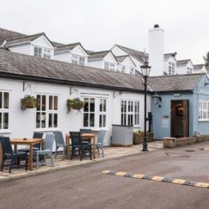 Innkeeper's Lodge Aylesbury -South  Weston Turville
