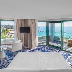 Crowne Plaza Sydney Coogee Beach an IHG Hotel