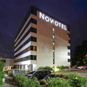 Hotels near Blacktown International Sportspark - Novotel Sydney West HQ