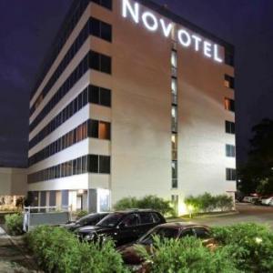 Blacktown International Sportspark Hotels - Novotel Sydney West HQ