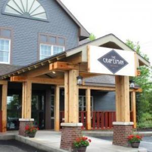 Craftsman Inn & Conference Center