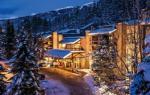 Whistler British Columbia Hotels - Tantalus Resort Lodge