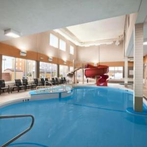 Days Inn & Suites Winnipeg Airport Manitoba