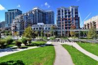 Jj Furnished Apartments Downtown Toronto: King'S Luxury Loft Image