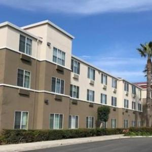 Holiday Inn Express Hotel And Suites Tracy