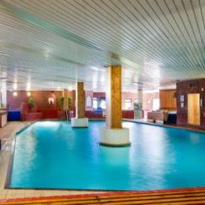 Leeds Castle Hotels - Mercure Maidstone Great Danes Hotel
