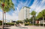 Auburndale Florida Hotels - Terrace Hotel - Lakeland