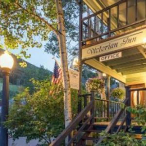 Last Dollar Saloon Hotels - The Victorian Inn