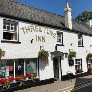 Hotels near Chepstow Racecourse - The Three Tuns