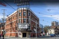 Filmores Hotel Image