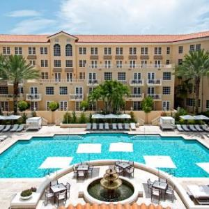 Aventura Arts and Cultural Center Hotels - Turnberry Isle Miami, Autograph Collection