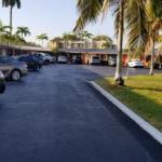 Deluxe Inn Motel - Homestead