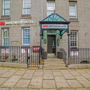 Music Hall Aberdeen Hotels - OYO Flagship Brentwood