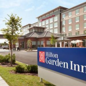 Hotels Near Lynn Memorial Auditorium Hilton Garden Inn Boston Logan Airport