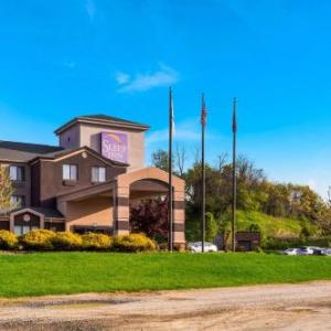 Bristol Dragway Hotels - Sleep Inn & Suites Kingsport