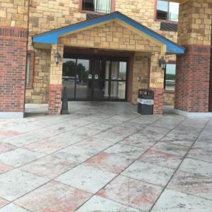 Harker Heights Events Center Hotels - Studio 7 Harker Heights