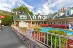 Gatlinburg Tennessee Hotels - Econo Lodge Inn & Suites At The Conference Center