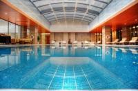 Intercontinental Jinan City Center - Previous Crowne Plaza Jinan City Center