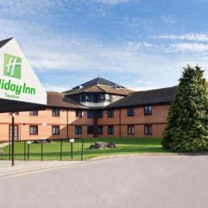Holiday Inn Taunton M5 Jct. 25