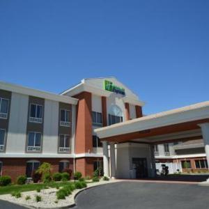Holiday Inn Express Toledo-Oregon an IHG Hotel