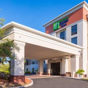Holiday Inn Express Hotel & Suites Tampa-anderson Road-veterans