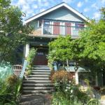 St. James Community Square Hotels - A Suite @ Kitsilano Cottage