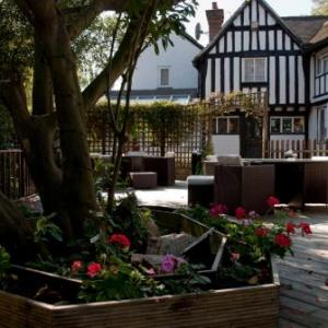 Tudor Lodge Hotel