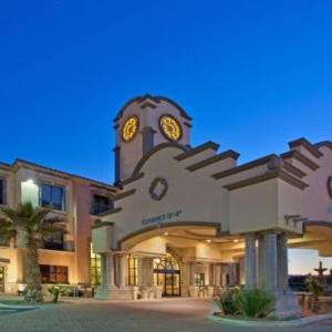 Holiday Inn Express Hotel & Suites Tuscon Mall