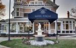 Anniston Alabama Hotels - Hotel Finial