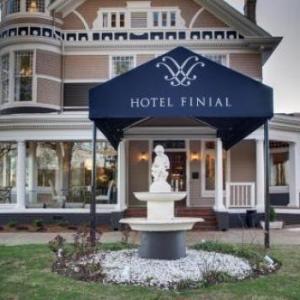 Hotel Finial