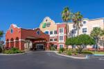 Wildwood Florida Hotels - Holiday Inn Express Hotel & Suites - The Villages