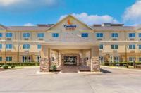 Comfort Suites Dallas Park Central