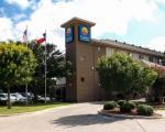 Seguin Texas Hotels - Comfort Inn & Suites Seguin