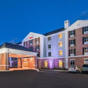 Fairfield Inn Suites By Marriott Easton
