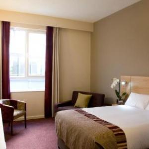 Hotels near His Majesty's Theatre Aberdeen - Jurys Inn Aberdeen