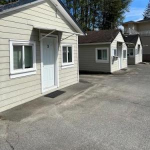 Lake Errock Motel