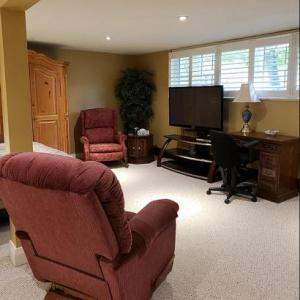Hotels near Lot42 Kitchener - Forest Hill Bed and Breakfast