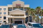 South Padre Island Texas Hotels - Comfort Suites South Padre Island