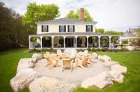 Yellow House Bed And Breakfast Image