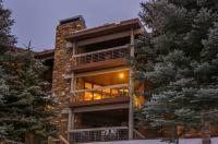 2 Bedroom Slopeside Deer Valley