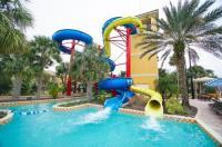 Multi Resorts at Fantasy World