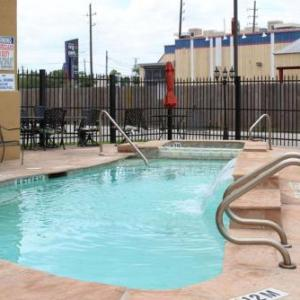Comfort Suites near Texas Medical Center -NRG Stadium