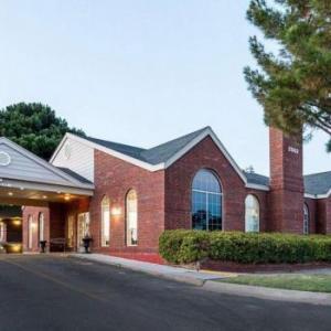 Rodeway Inn San Angelo