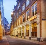 Rs Amsterdam Netherlands Hotels - Hotel V Nesplein