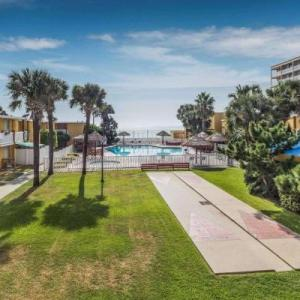 Quality Inn And Suites On The Beach Corpus Christi