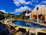 Austin Texas Hotels - Lone Star Court, A Valencia Hotel